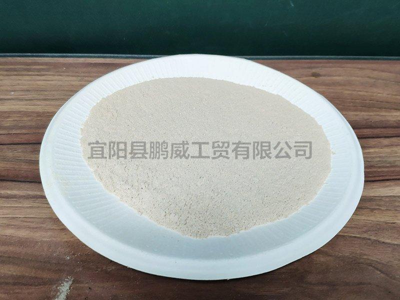 郑州宇光复合材料有限公司--100目木粉