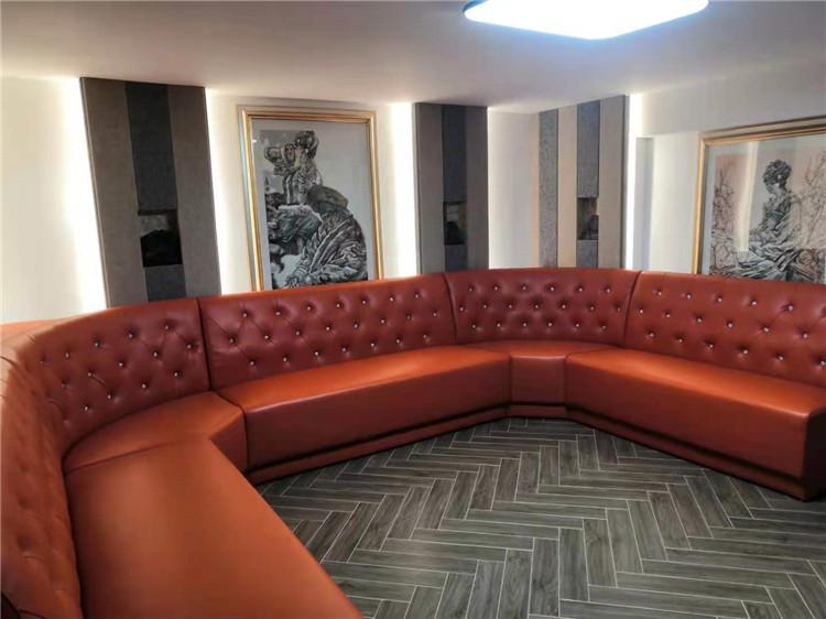 沙发设计原则有哪些?陕西沙发定制厂家小编帮您整理好了