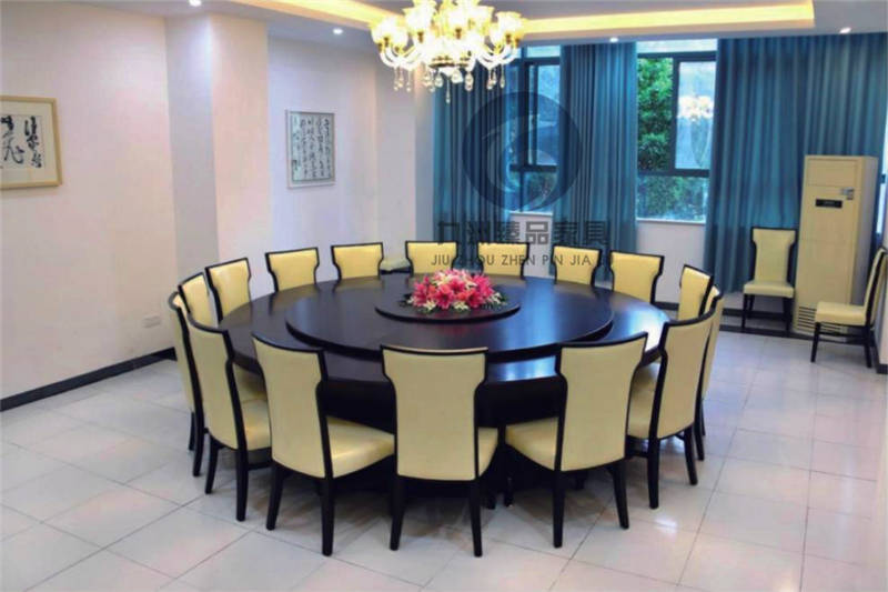 西安酒店餐厅桌椅