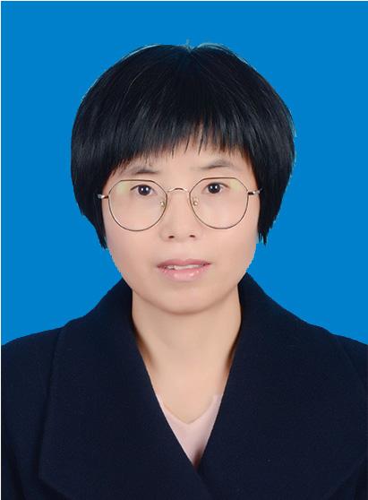 语文教师杜淑琴