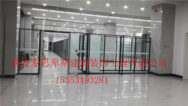西安成品高隔安装厂设备好,多重工艺,质量保证!