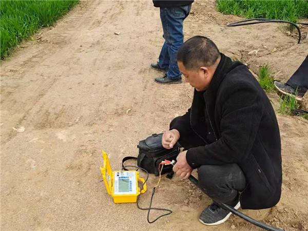 河南农业项目检测服务