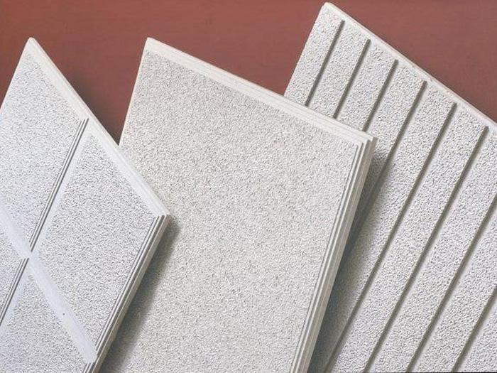 银川矿棉板多种吊装方式为您演绎不一样的天空,欢迎关注德信宏发装饰