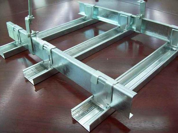 宁夏轻钢龙骨厂家:关于轻钢龙骨吊顶的全部工艺,都在这了!