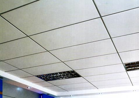 银川矿棉板吊顶有什么优缺点?天花板吊顶安装注意事项有哪些?都是硬货,快来看