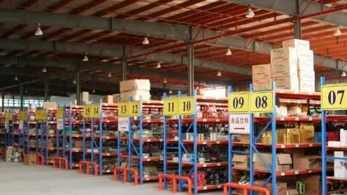 在设计成都仓储货架时这些标准是需要遵循的