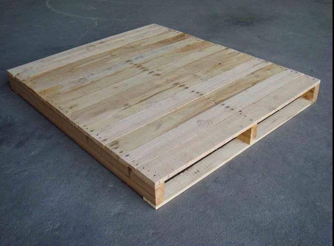 木质成都托盘