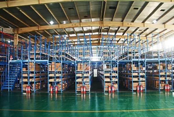 阁楼货架与钢平台有哪些相同点和不同点?
