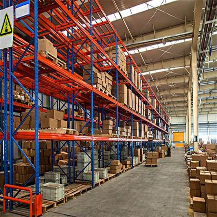 中国货架市场的发展现状与展望