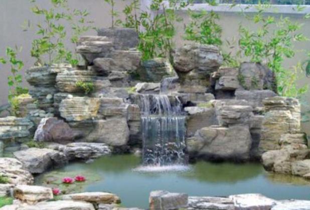 四川水泥塑石