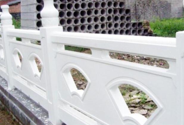 四川仿石栏杆厂家