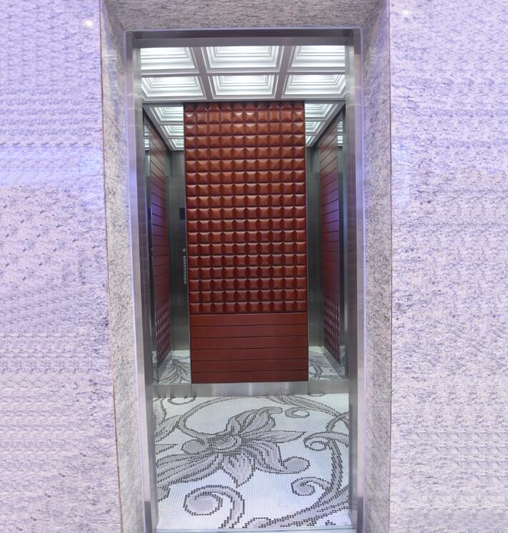 四川商务电梯