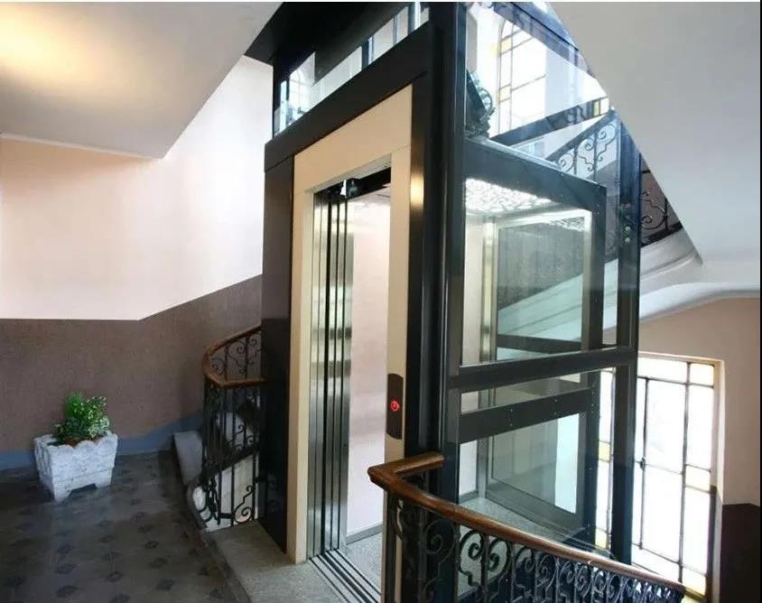 你知道四川别墅电梯如何进行保养吗?