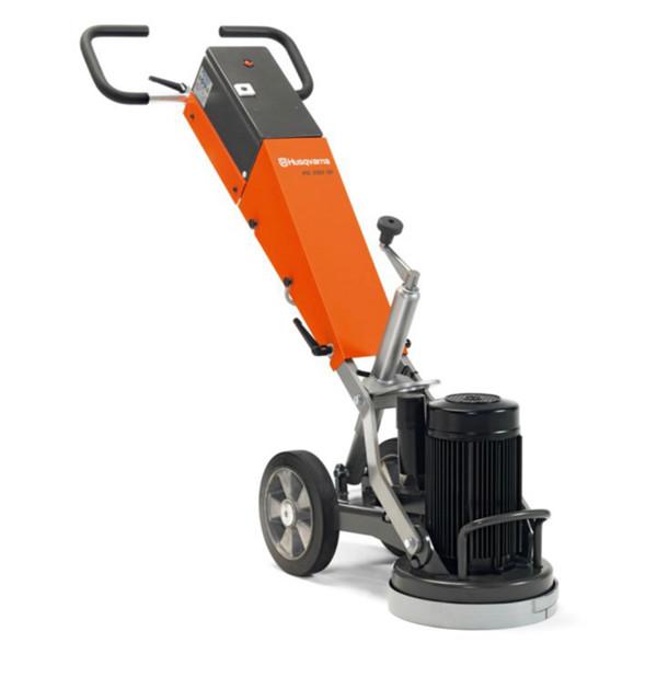 小型地坪研磨机