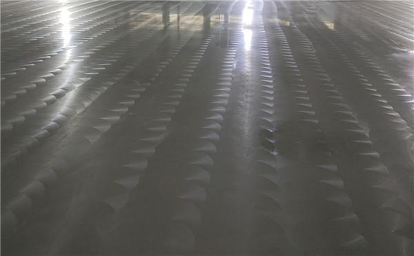 超平地坪施工