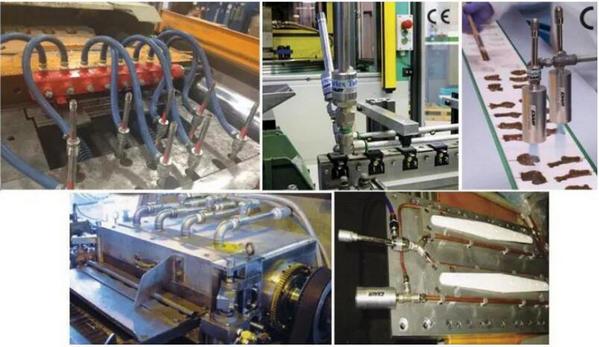 美国依爱(EXAIR)超级气刀和涡旋管案例