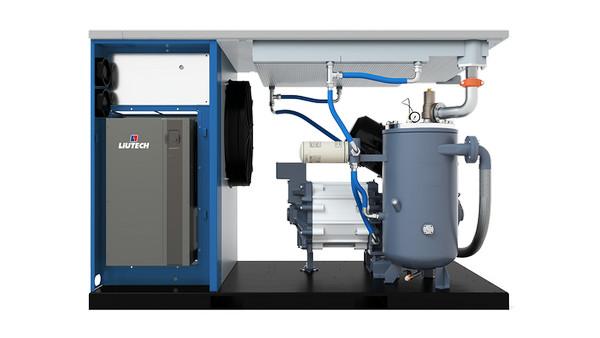 你晓得如何降低空气压缩机的成本么?