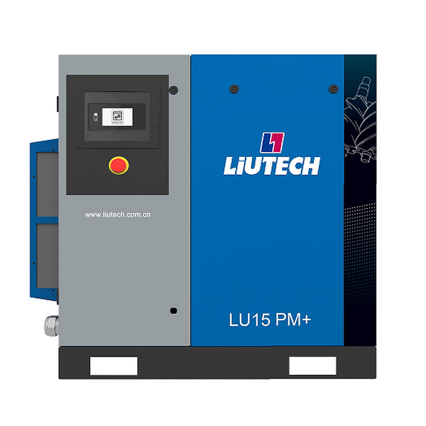 LU7.5-75PM+超高效油冷永磁变频系列