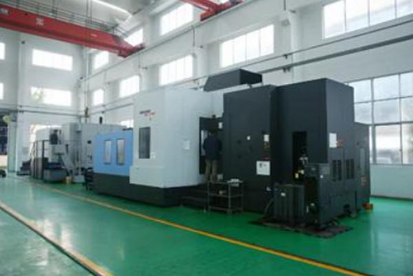全套压缩空气系统应用于铸造行业案例