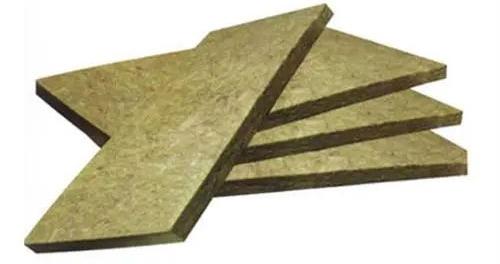 春之耕为你了解影响四川岩棉板价格的因素