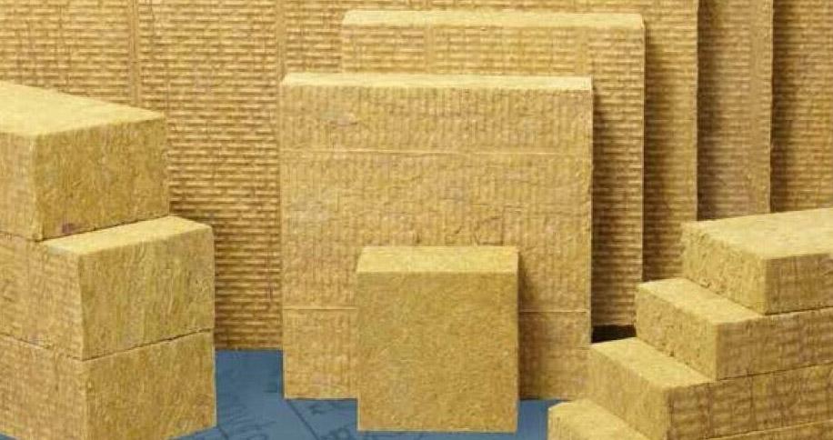 四川屋面岩棉板
