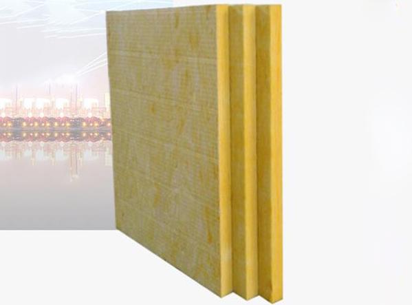 四川玻璃棉生产