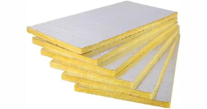 四川铝箔纸岩棉板