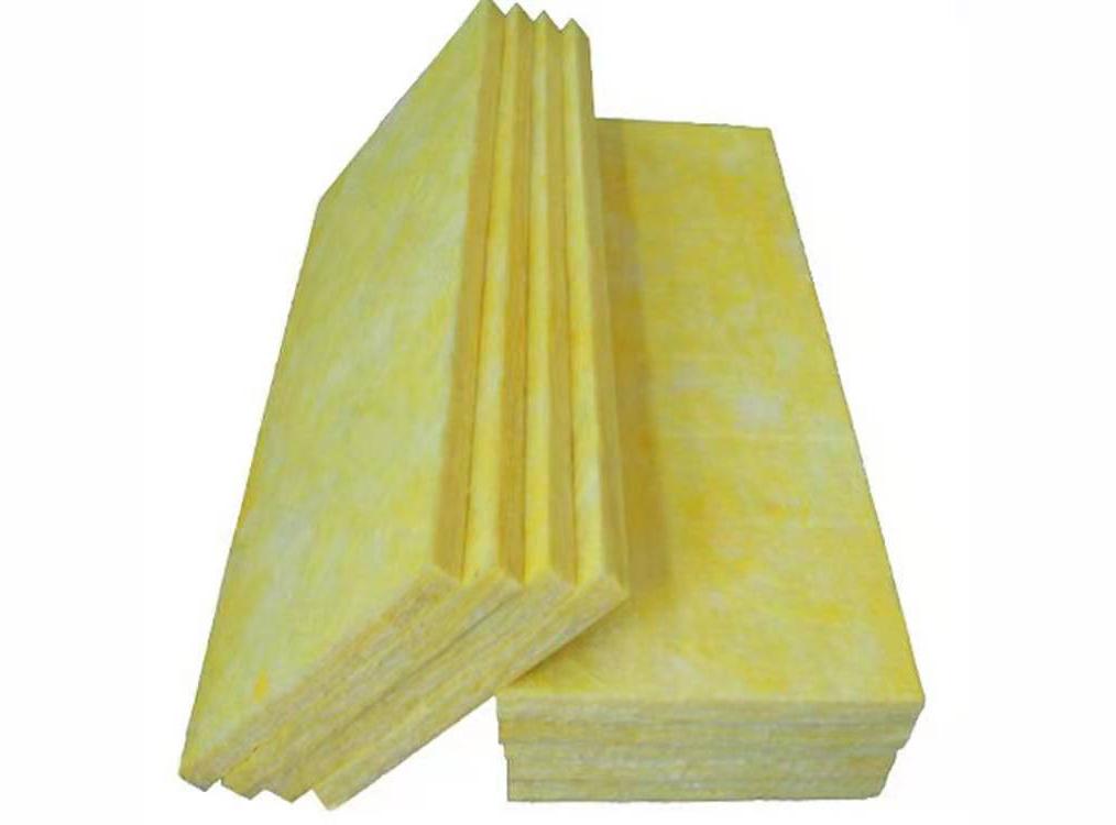 四川玻璃棉