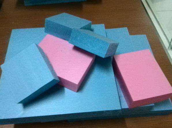 四川挤塑板的工艺原理及应用范围分析