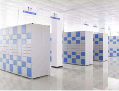 四川智能柜室内机