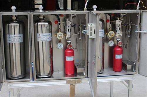 消防安全是非常重要的一项工作,那么厨房设备自动灭火装置就是防止此安全隐患的设备