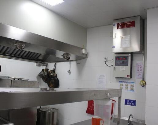 关于陕西厨房自动灭火装置的调试需要注意的问题