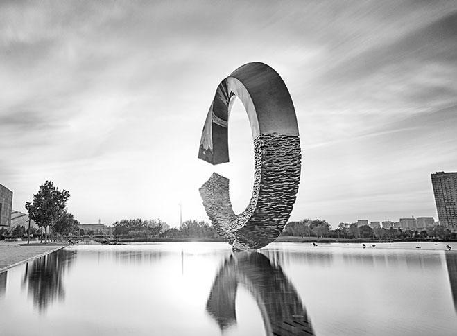锋轩雕塑设计有限公司