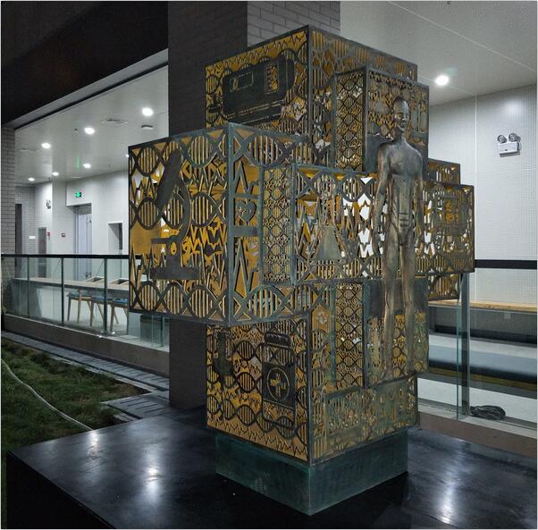 河南锻铜雕塑厂家