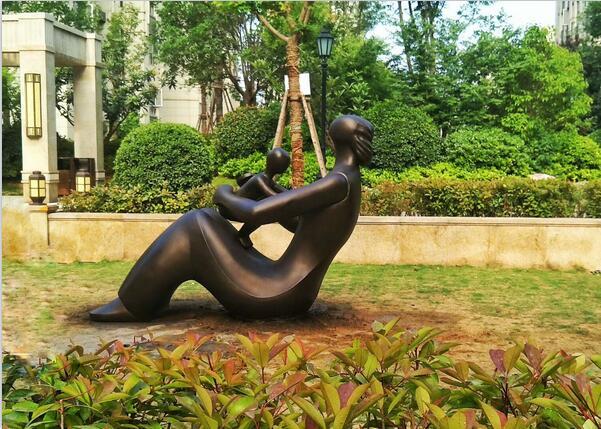 河南锻铜雕塑加工