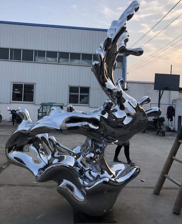 雕塑造型是如何塑造的你知道么?带你了解下