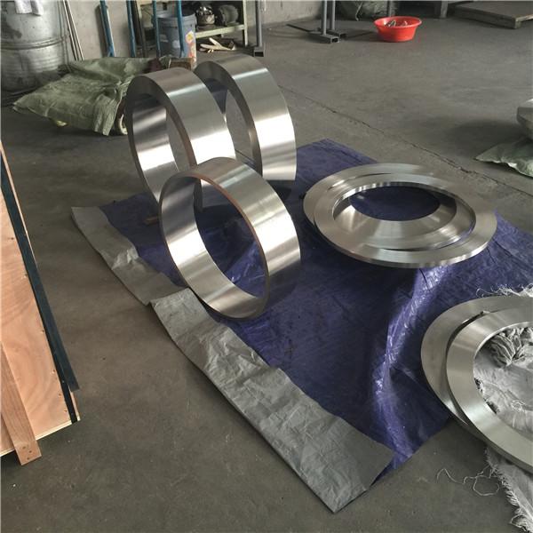 TC4薄壁钛环
