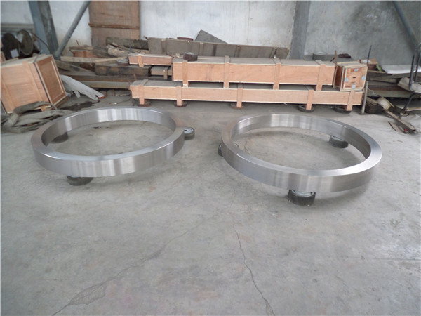 1.8米直径钛环