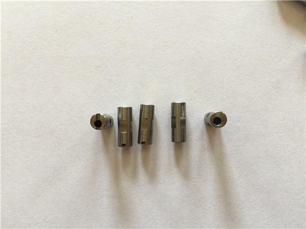 钛微型加工件