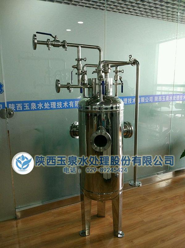 陕西水处理设备价格