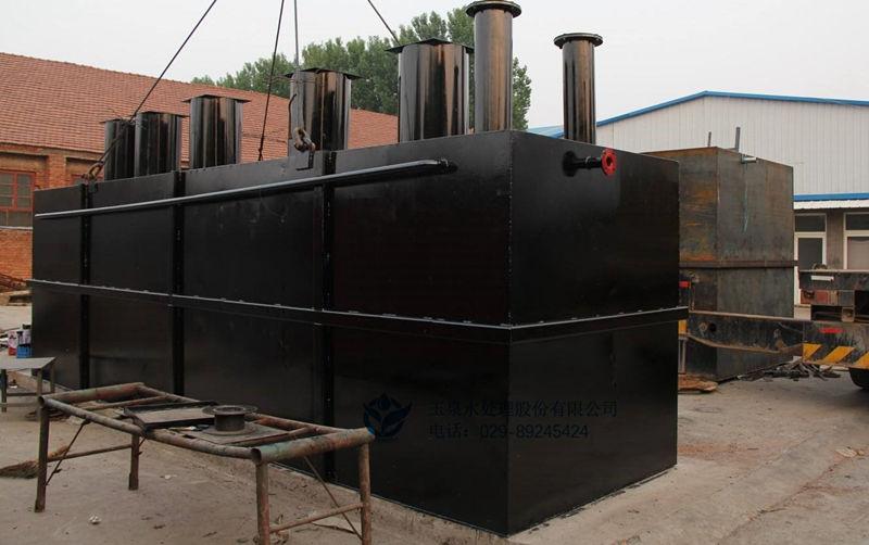 你知道在水处理设备中控制产水水质的是什么吗?