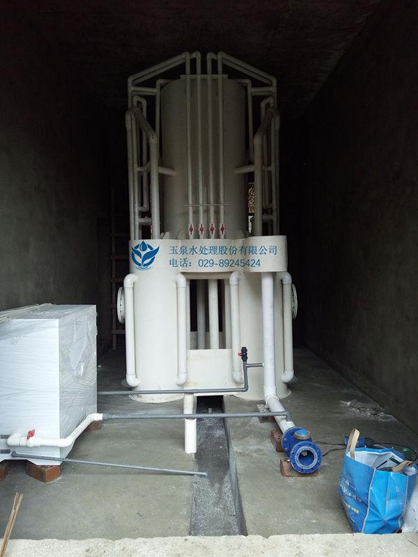 陕西水净化设备