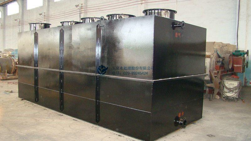 陕西水处理设备销售