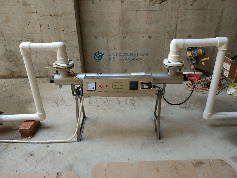 陕西雨水收集设备