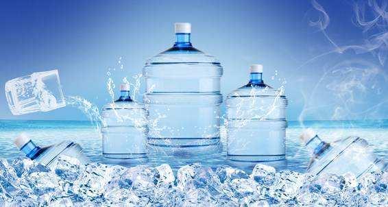 纯净水处理的工作原理