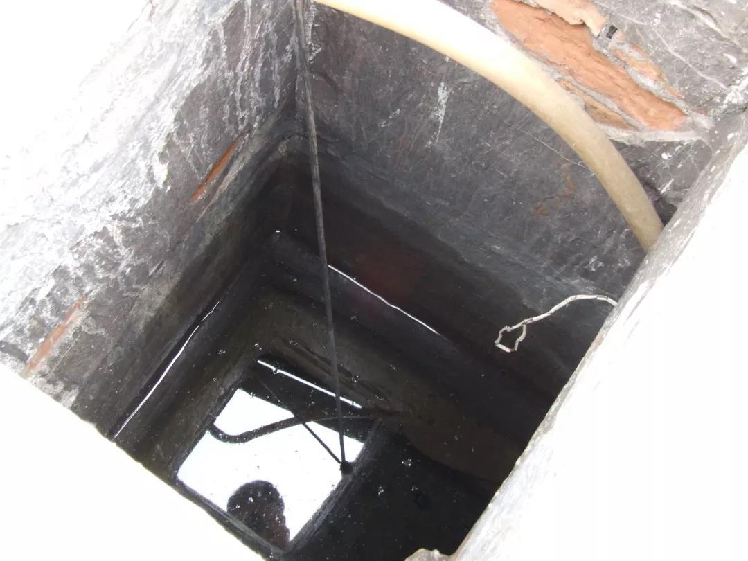陕西农村饮水安全