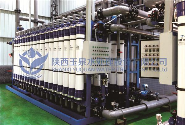 陕西水净化设备-超滤设备