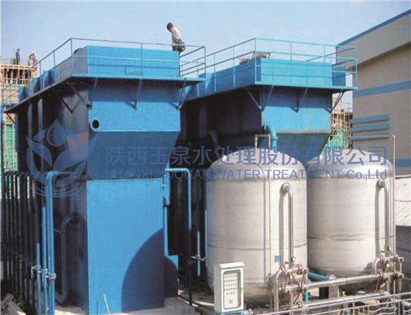 一体化污水处理设备在污水处理是有何优势?