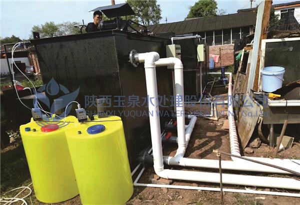 泳池水处理设备有哪些?怎么选择合适的泳池水处理设备!