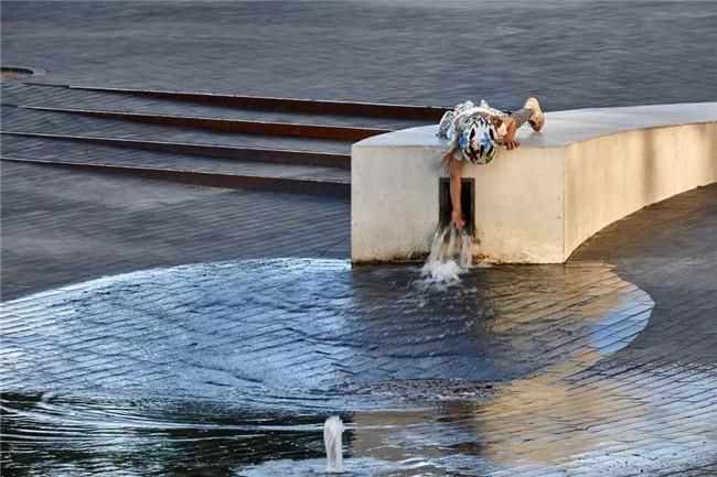 建筑设计中对雨水的收集利用